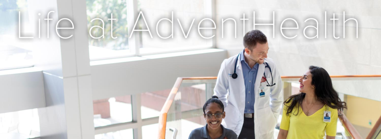 Life-at-AdventHealth